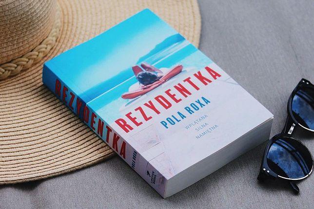 """""""Rezydentka"""" Pola Roxa"""