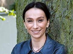 Renata Przemyk: Nie muszę lansować się na ściankach