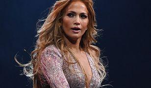 Jennifer Lopez w lipcu tego roku kończy 50 lat