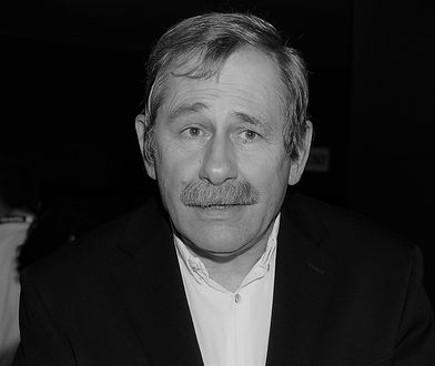 Andrzej Strzelecki miał 68 lat