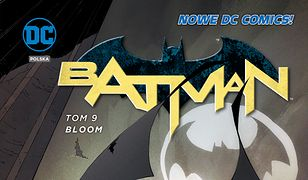 Batman – Bloom, tom 9