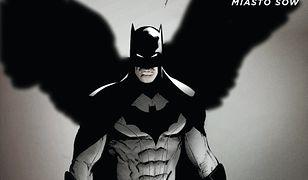 Nowe DC Comics. Batman. Miasto sów, tom 2