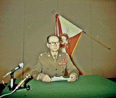 Jaruzelski. Nie tylko nie bronił Polski przed inwazją, ale wręcz sam się jej domagał?