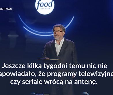 Czym Polsat, TVN i TVP zawalczą jesienią o widza?