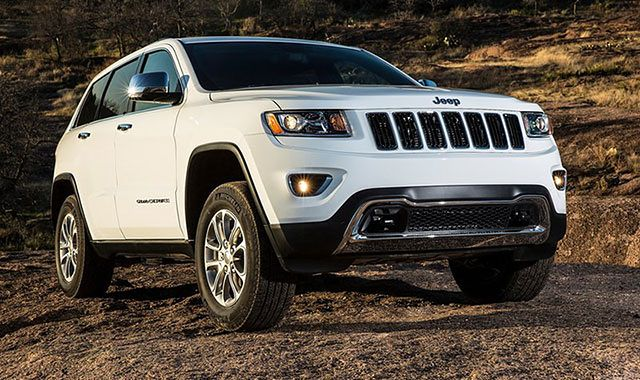 Jeep Grand Cherokee, Jeep Wrangler i Dodge Durango: akcje serwisowa