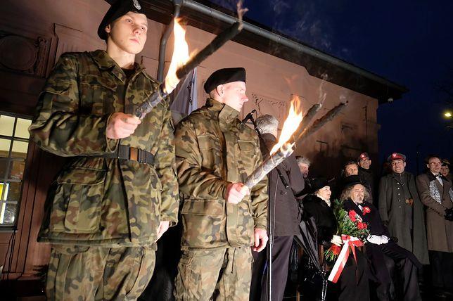 99. rocznicę powstania wielkopolskiego poznaniacy znów będą obchodzić bez asysty wojska