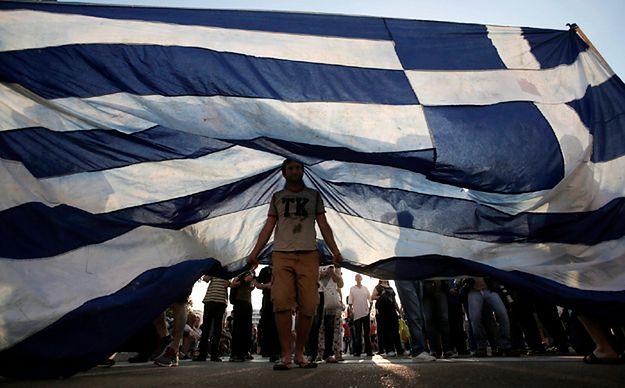 Internetowa akcja młodego Brytyjczyka, który chce uratować Grecję