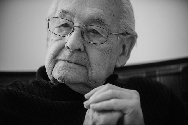 Był jednym z najsłynniejszych reżyserów