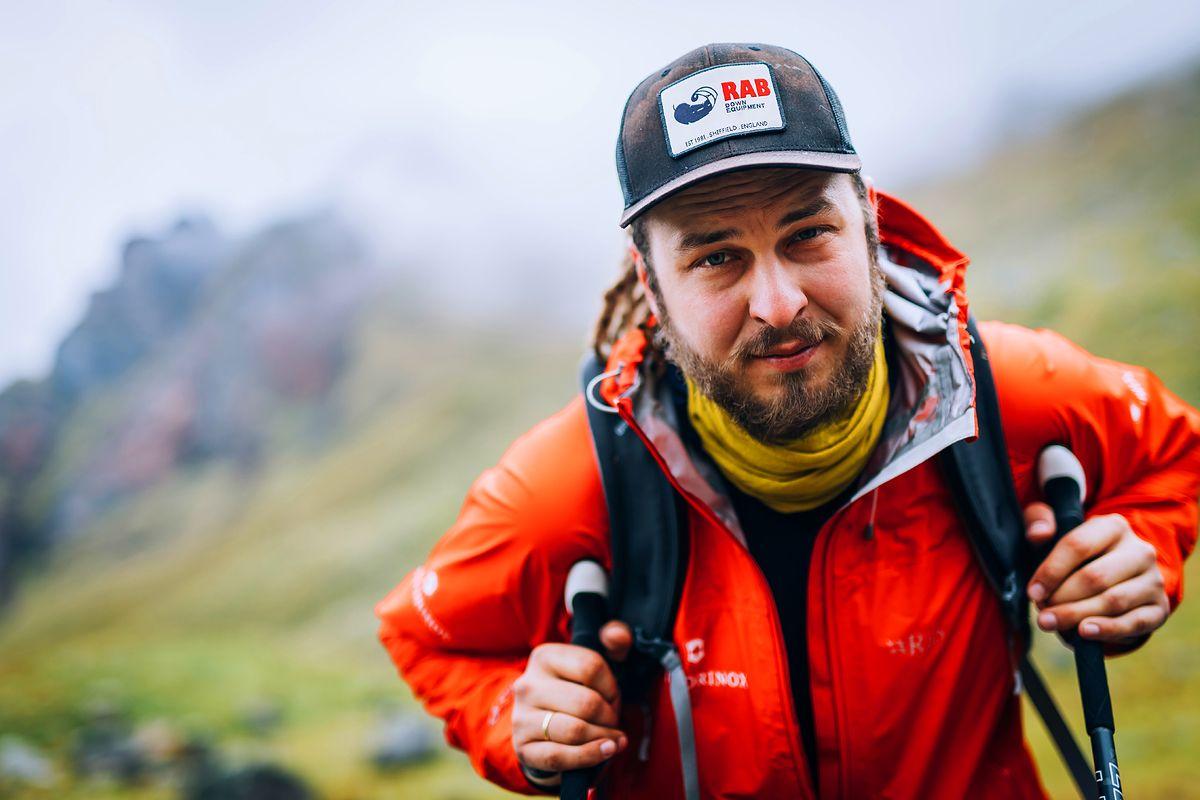 Mateusz Waligóra: Ambicjonalne podejście do gór potrafi zrobić krzywdę