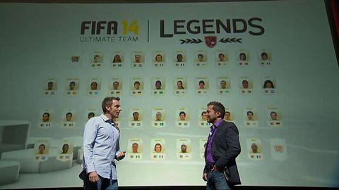 Dużo Roberta Lewandowskiego na nowym zwiastunie FIFA 14