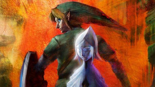 Nowa Zelda może wymagać Wii MotionPlus