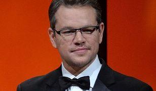 Matt Damon i Mark Wahlberg mają układ