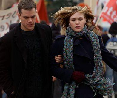 Paul Greengrass i Matt Damon wracają do Bourne'a