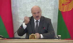 Białoruś. Aleksander Łukaszenka  powinien być objęty sankcjami, uważa wiceminister MSZ
