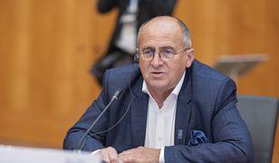 Zbigniew Rau w Niemczech komentuje sprawę Aleksieja Nawalnego