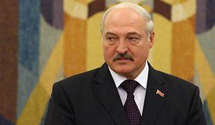 Białoruś. Sankcje od USA. 8 nazwisk na liście