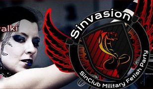 Sinvasion - BDSM/Fetysz/Military Party