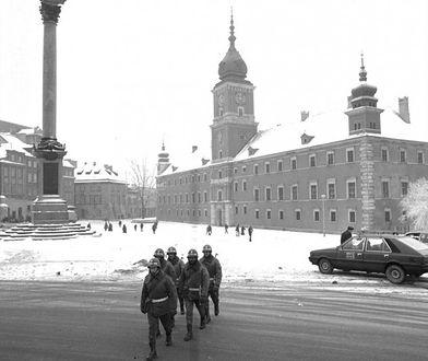 """""""Spacerniak 81"""" na rocznicę wprowadzenia stanu wojennego. Zapisy do 2 grudnia"""
