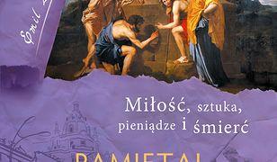 Seria z Emilem Żądło (#4). Pamiętaj o śmierci