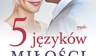 5 języków miłości dla mężczyzn