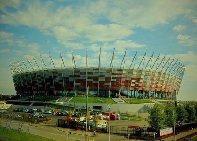 Budowa Stadionu Narodowego wciąż nierozliczona... Pensje po 10 tys. zł