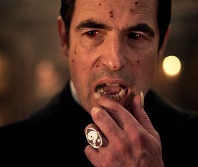 """""""Drakula"""" na Netfliksie już od 4 stycznia. Zobacz przerażający zwiastun"""