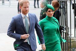 Meghan i Harry kontra ojciec księżnej w sądzie. Wyciekły dokumenty z rozprawy książęcej pary