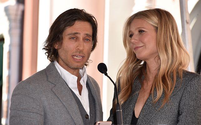 Gwyneth Paltrow nie mieszka z mężem