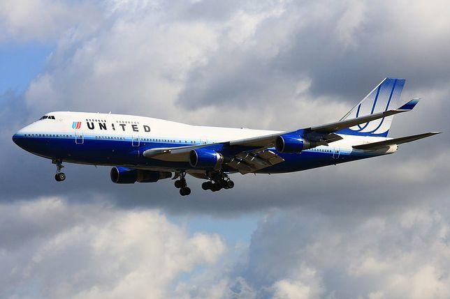 United Airlines to jedne z największych linii lotniczych na świecie