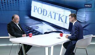 """""""Rządzą urzędasy, które mają swoje interesiki"""". Ekspert o podatkach w Polsce"""