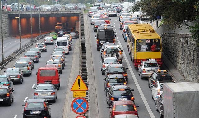 Polscy kierowcy tracą w korkach 3,6 mld zł rocznie