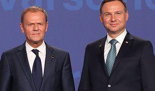 Nowy prezydent. Donald Tusk czy Andrzej Duda?
