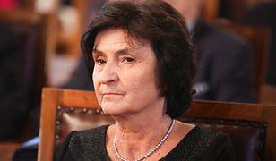 Barbara Majchrowska jest filologiem orientalnym i pracowała w Bibliotece Jagiellońskiej
