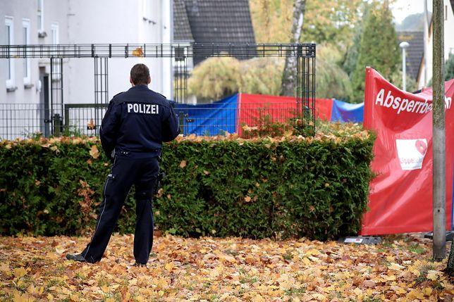 Niemcy. 15-letnia Polka miała zabić 3-letniego brata