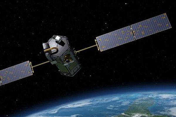 Za dwa tygodnie na orbitę poleci satelita do badania dwutlenku węgla