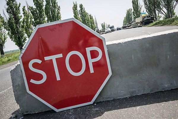 Ihor Kołomojski chce metalowego ogrodzenia na granicy z Rosją