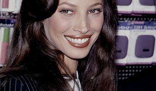 Christy Turlington była supermodelką. Wiemy, czym zajmuje się dziś