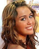 """Muzyczne """"Glee"""" nie dla Miley Cyrus"""