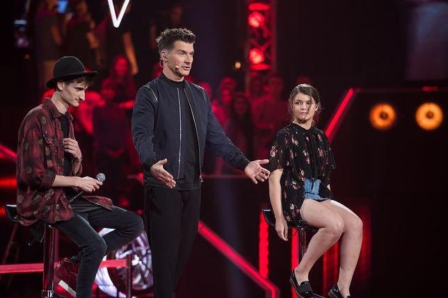 """""""The Voice of Poland"""" - TVP2 odwołała emisję odcinka na żywo. Widzowie rozgoryczeni"""