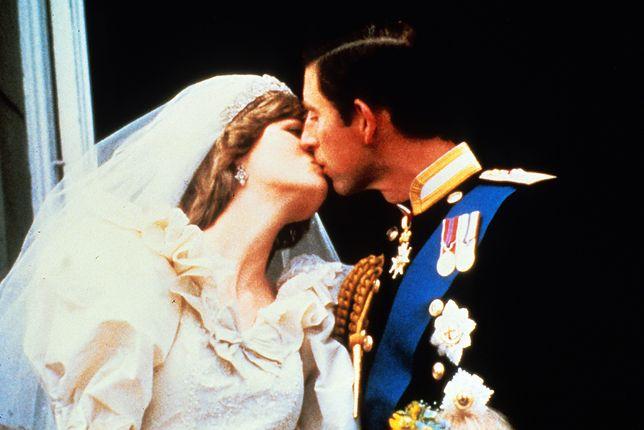 Ślub Diany i Karola. Widowisko, które przeszło do historii. Pod każdym wzlędem