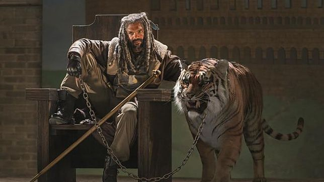 """The Walking Dead"" sezon 7 odcinek 2 – opis epizodu ""The Well"""