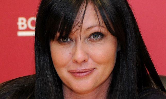 """Aktorka kultowego serialu """"Beverly Hills, 90210"""" znów walczy z chorobą nowotworową"""