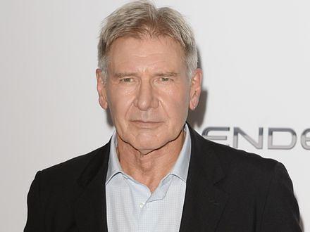"Kontuzja Harrisona Forda opóźni premierę ""Star Wars: Episode VII"""