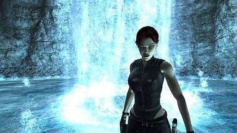 Lara`s Shadow - recenzja