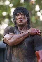 Rambo wróży z kobiecych posladków