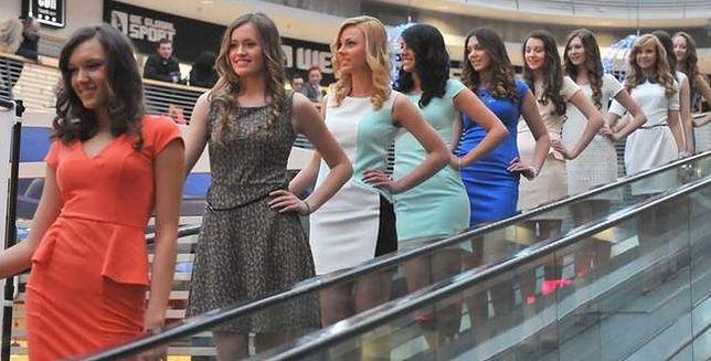 Miss Polski Pomorza Środkowego 2013 - relacja z gali