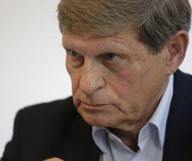 Balcerowicz ostro o rządzie PiS i 500+