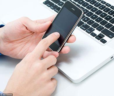 Ten SMS może cię drogo kosztować.