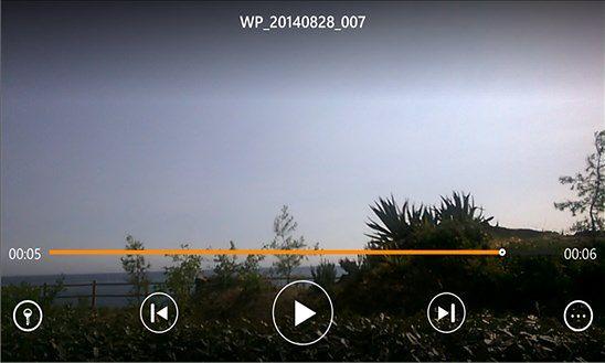VLC dla smartfonów z Windows już dostępny!