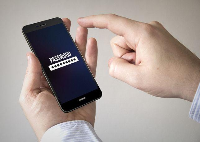 Pierwsza złośliwa aplikacja na Androida, która jest w stanie zmienić PIN